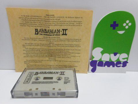 Barbarian-II-The-Dungeon-of-Drax