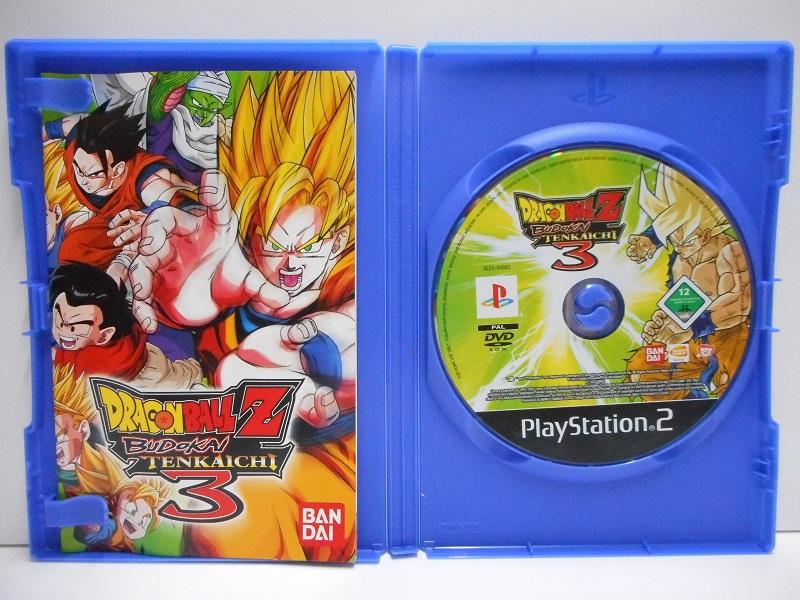 dragon ball z budokai tenkaichi 3 pc game highly compressed
