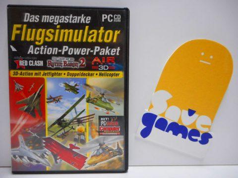Flugsimulator-Action-Power-Paket-Red-Clash-Die-Jagd-auf-den-Roten-Baron-2-Air-Strike-3D-DE