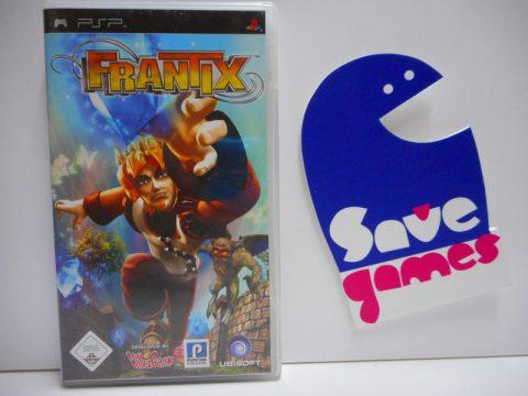 Frantix-DE