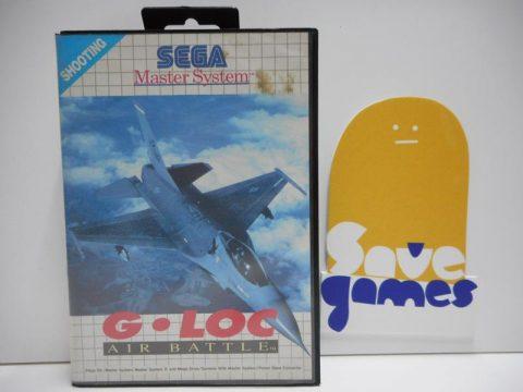 G-Loc-Air-Battle