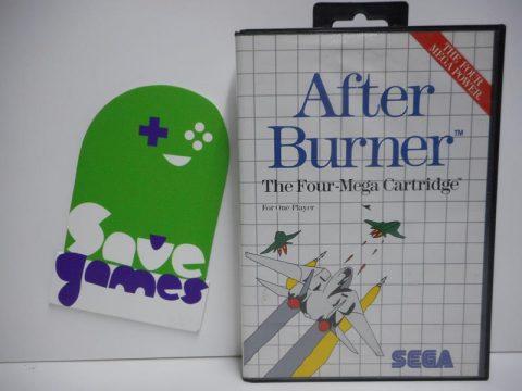 After-Burner
