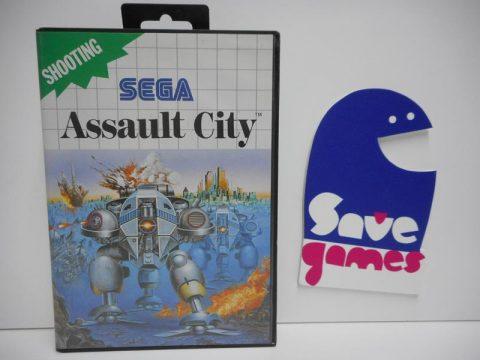 Assault-City