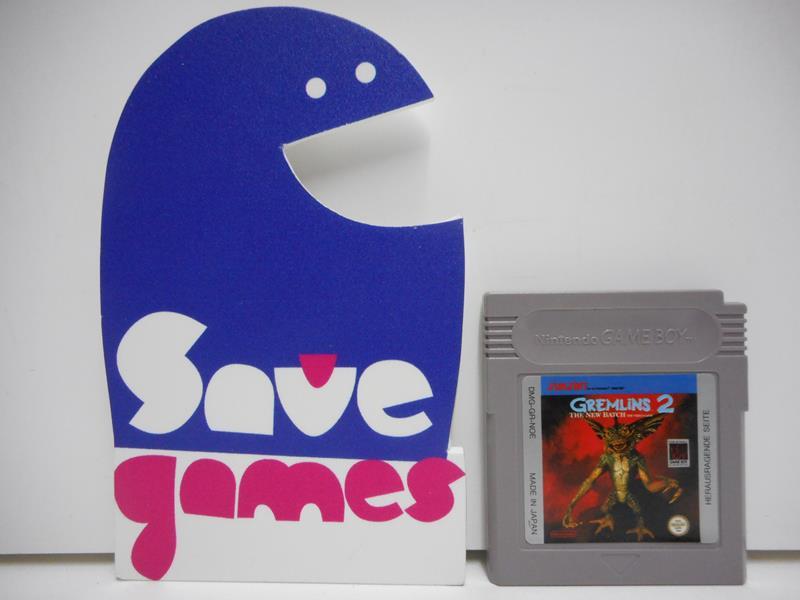gremlins 2 video game