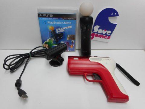 Starter-Kit-Gun-Controller