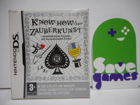 know-how-der-zauberkunst