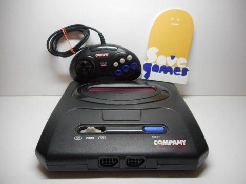 Company-Consolle