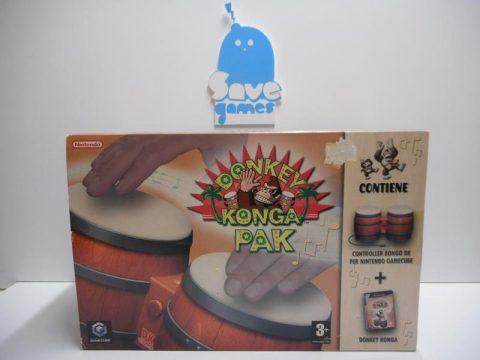 Donkey-Konga-Pak