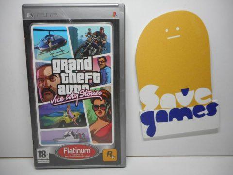 Grand Theft Auto Vice City Stories
