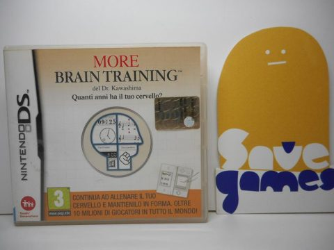 More-Brain-Training