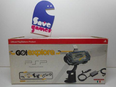 PSP-Go-Explore