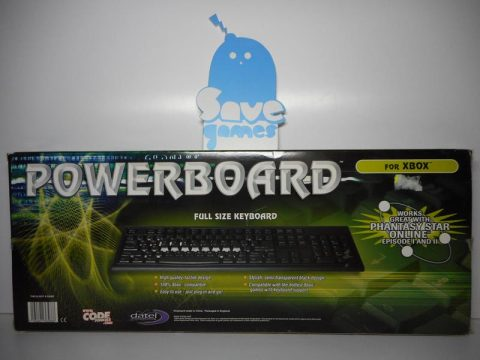 Powerboard-for-Xbox