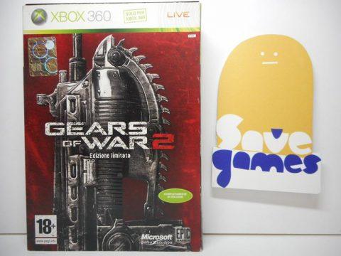 Gears of War 2 Edizione Limitata