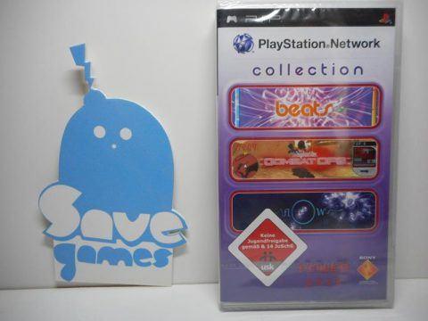 Collection Power Pack PSP