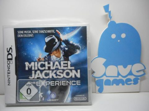 Michael Jackson The ExperienceDS