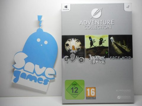 Adventure Collection #7