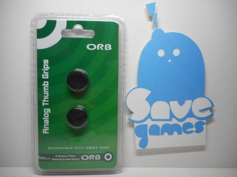 ORB Analog Thumb Grips compatible with XBOX ONE
