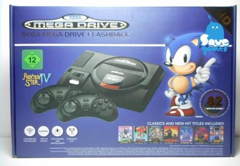 Image result for mega drive flashback