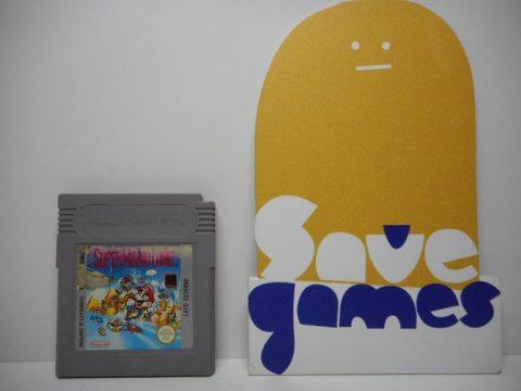 Super Mario Land-2