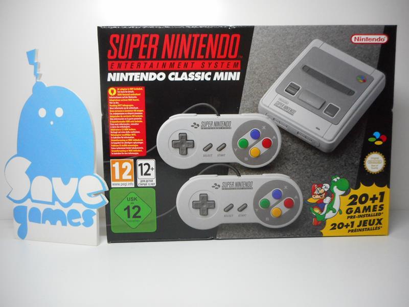super nintendo entertainment system nintendo classic mini save games