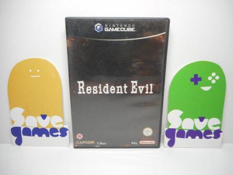Residen Evil