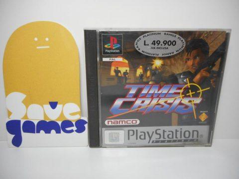 Time Crisis Platinum
