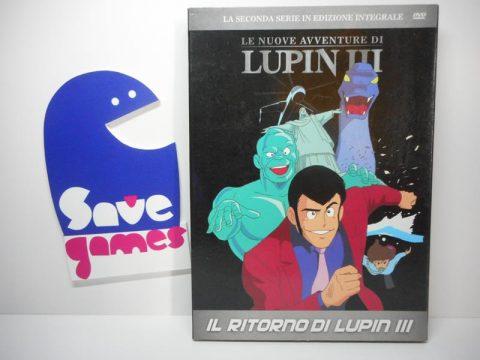 Le Nuove Avventure di Lupin III