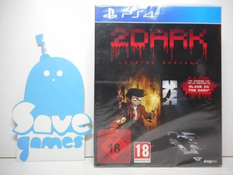 2 Dark Limited Edition