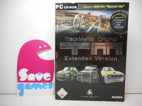 Trackmania Original Extended Version
