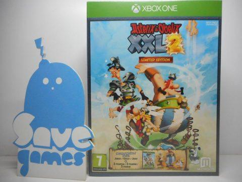 Asterix e Obelix XXL 2 Limited Edition