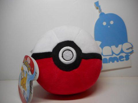 Pokemon Quick Ball Red