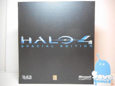 Halo 4 Special Edition