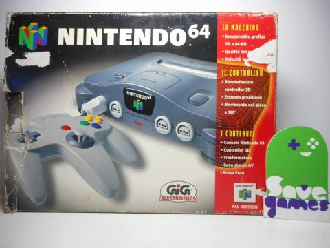 Nintendo 64 2 Games Pack
