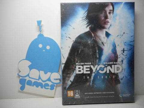 Beyond Two Souls PC