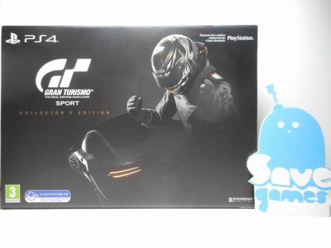 Gran Turismo Sport Collectors Edition_1