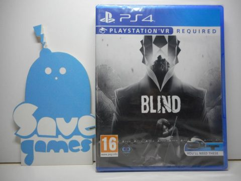 Blind PS4