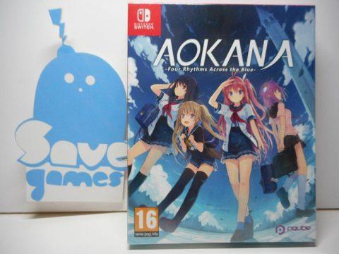 Aokana Switch